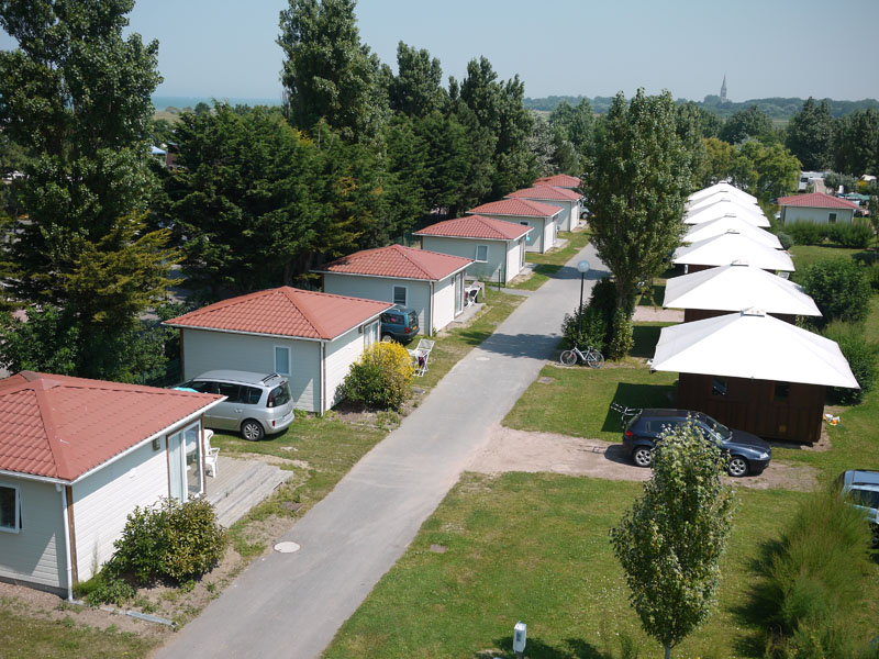 Camping courseulles sur mer camping le champ de course - Office de tourisme courseulles sur mer ...