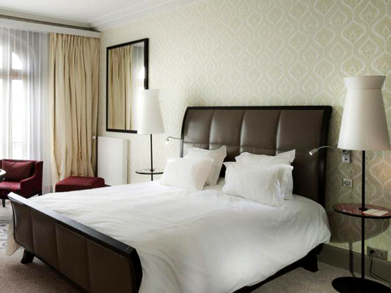 H tel 5 toiles le grand h tel mgallery de cabourg dans le for Chambre 414 grand hotel cabourg