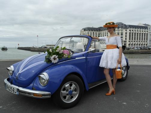 Mariage Trouville