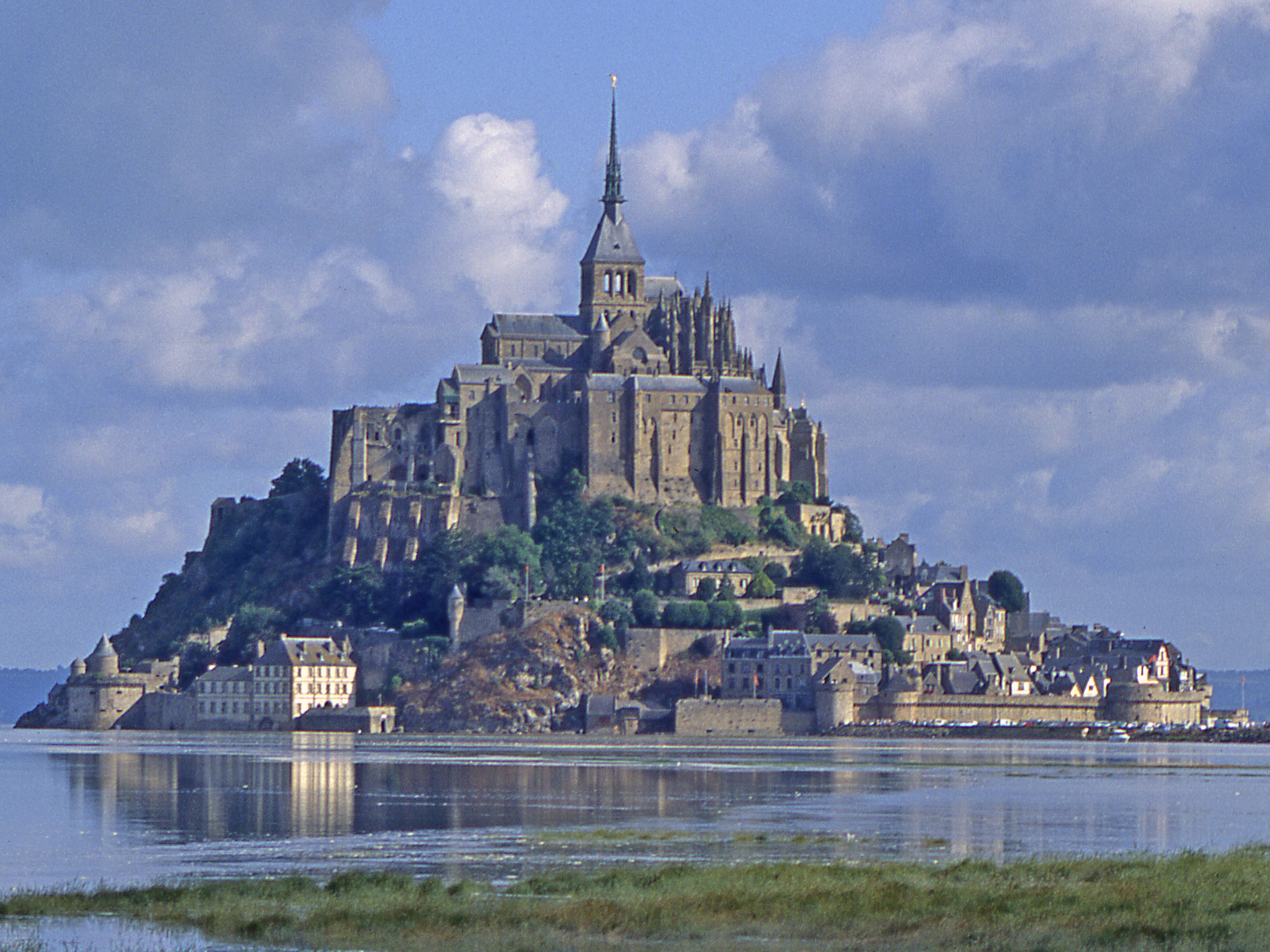 France informations carte location de maisons de vacances france h tel france - Transdev mont saint michel ...