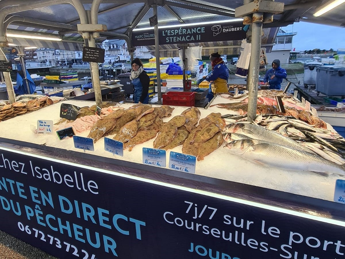 Stand chez Isabelle 2