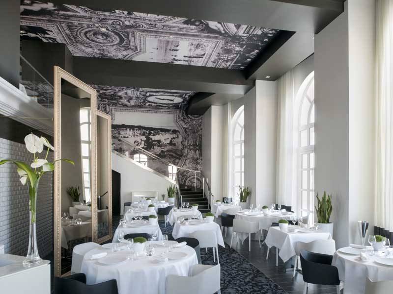 Cures marines trouville h tel thalasso spa trouville sur mer - Hotel cures marines trouville ...