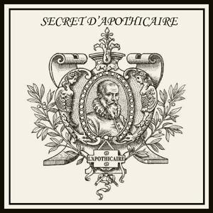 logo Csecret apothicaire