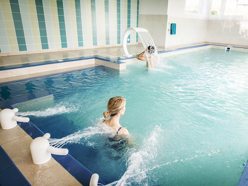 thalasso deauville by algotherm deauville