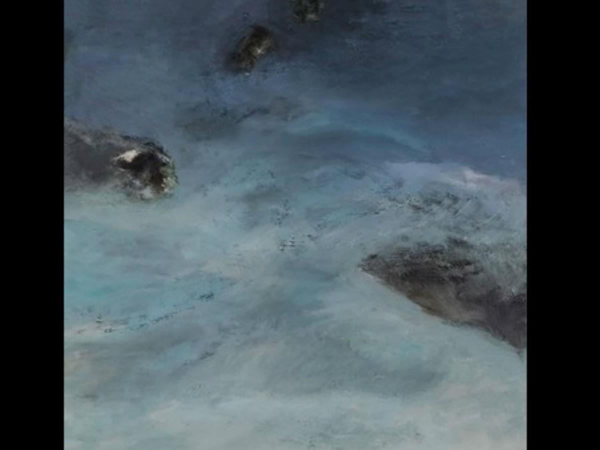 Exposition «Ancrage» de Jean Ostovany