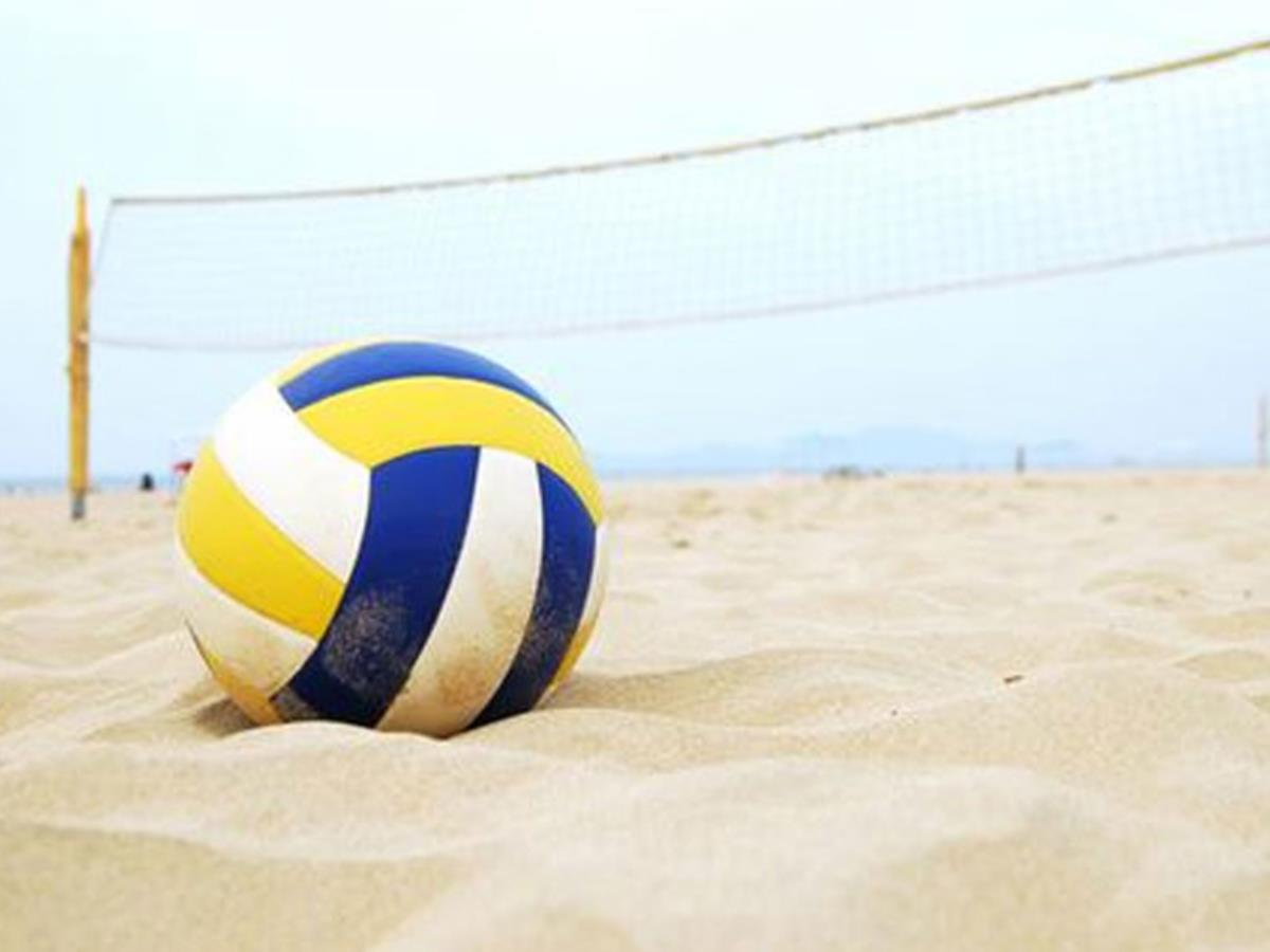 [ANNULÉ] Tournoi de beach volley