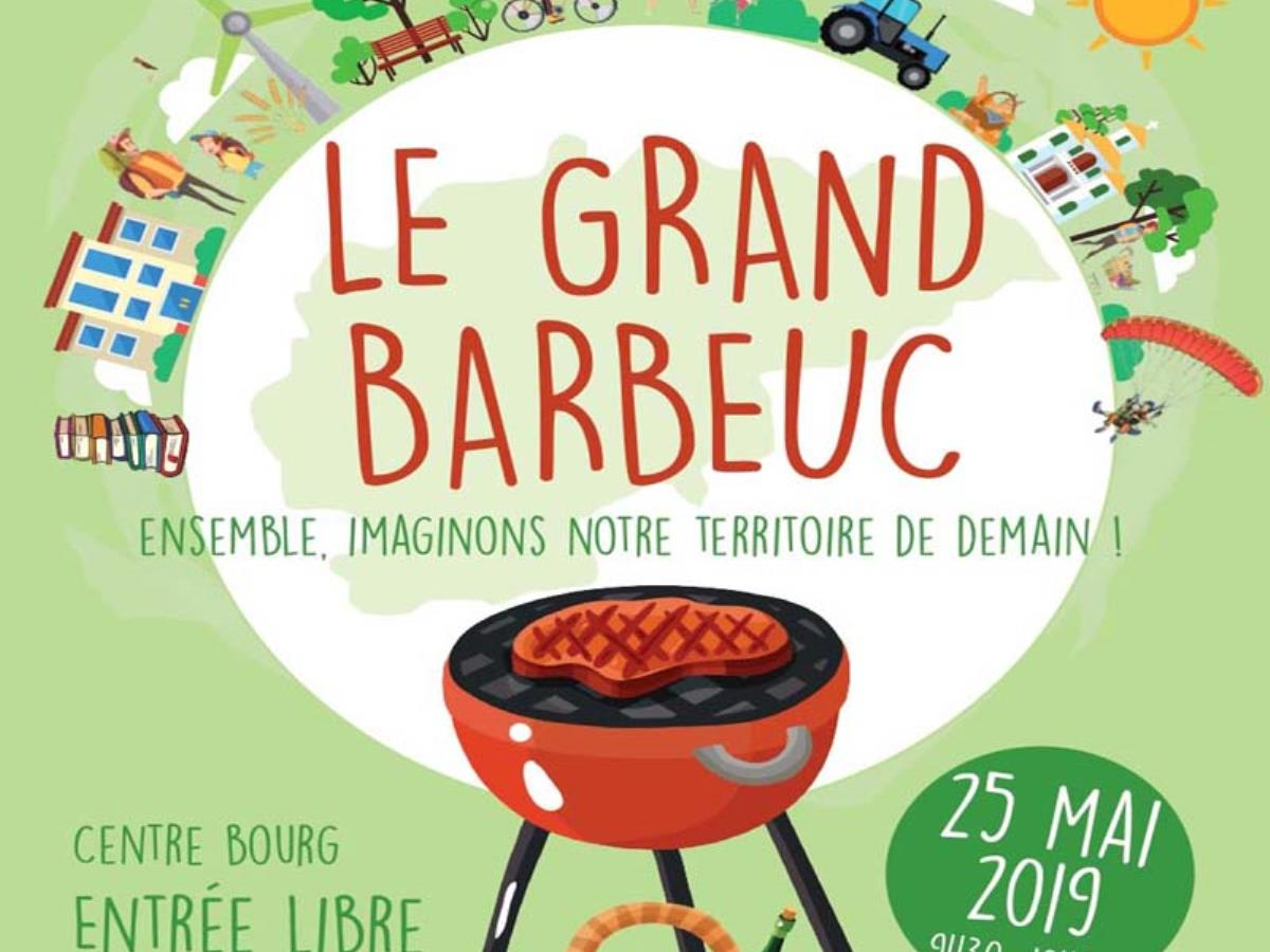 Le Grand Barbeuc