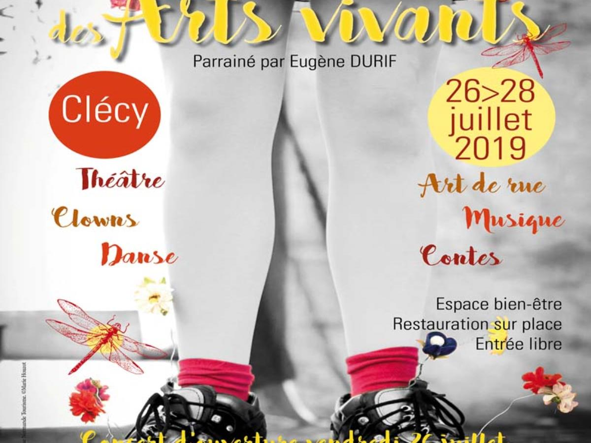 Festival des Arts Vivants
