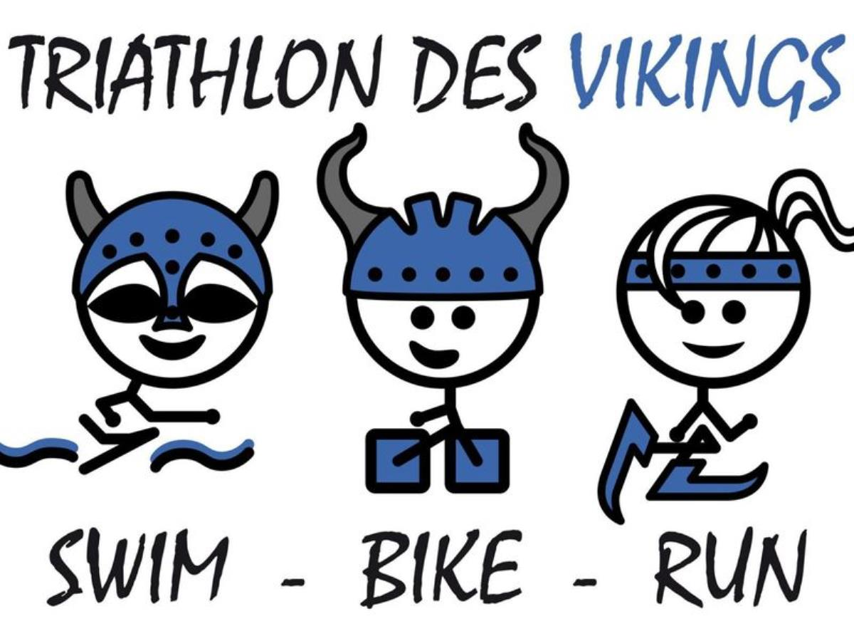 Triathlon des Vikings