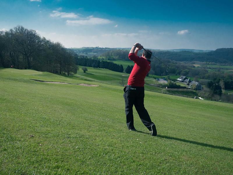 Domaine du Golf - ©Domaine du Golf
