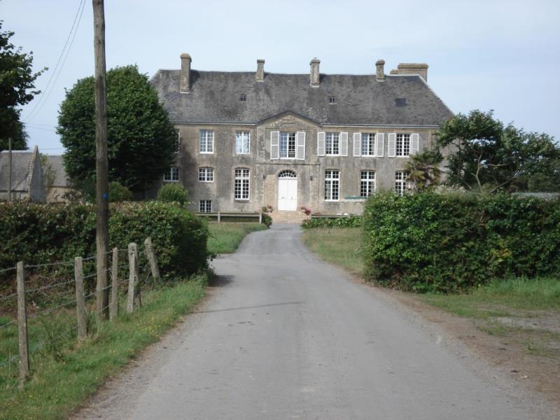 Le Château - ©GEFOSSE FONTENAY