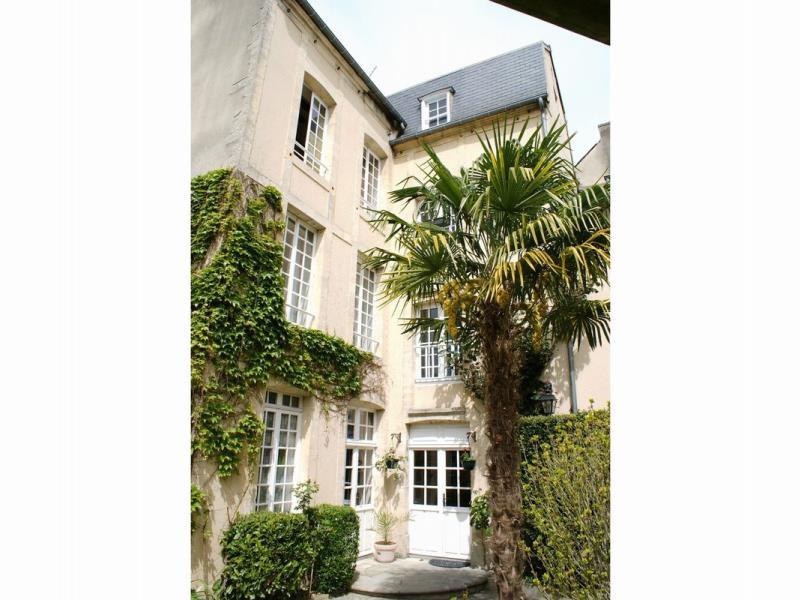 Manoir Sainte Victoire - ©BAYEUX