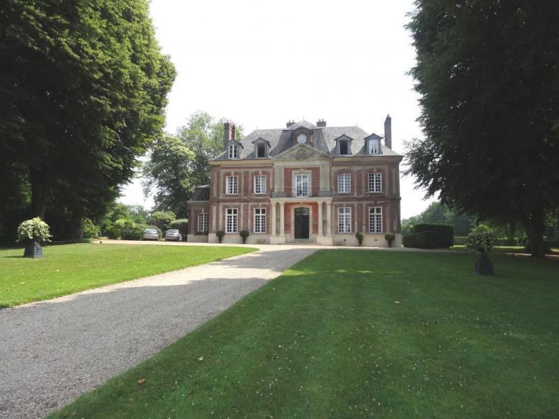 Château de Maillot - ©BONNEVILLE LA LOUVET
