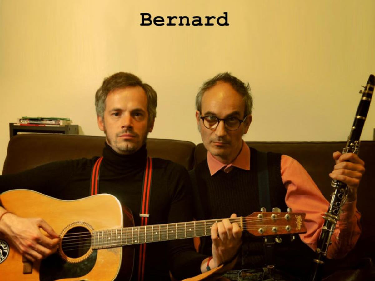 Bernard + Ivan Joseph Eugène