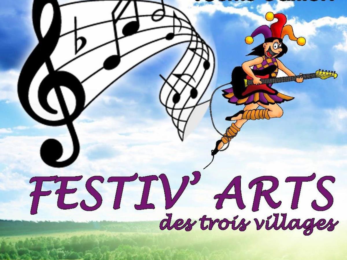 Festiv'Arts
