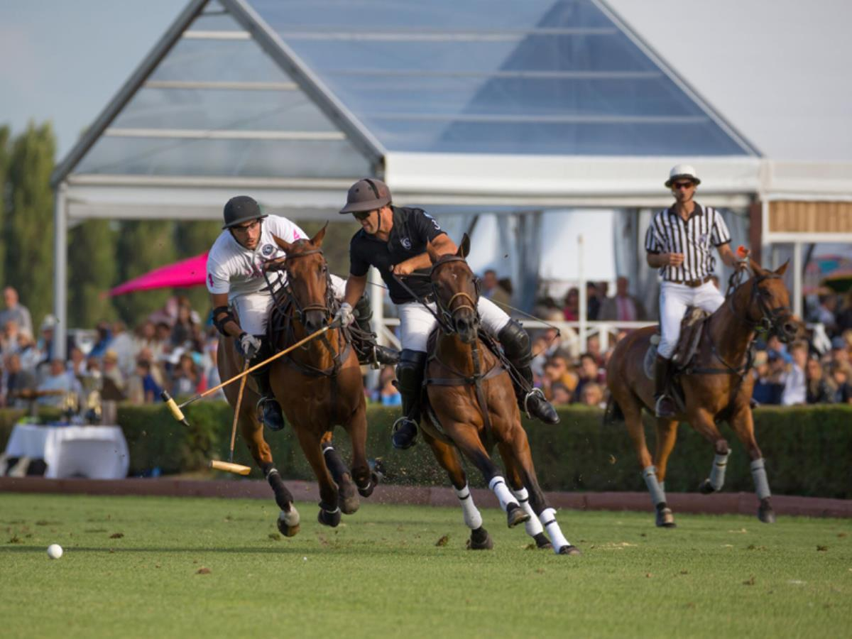 Barrière Deauville Polo Cup