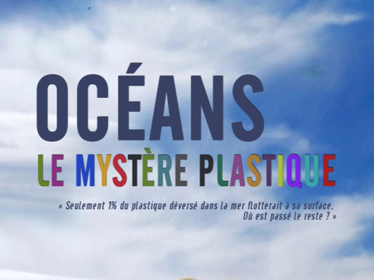 24 Hours For The Ocean - Projection