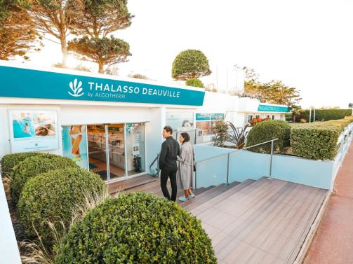 Thalasso entry