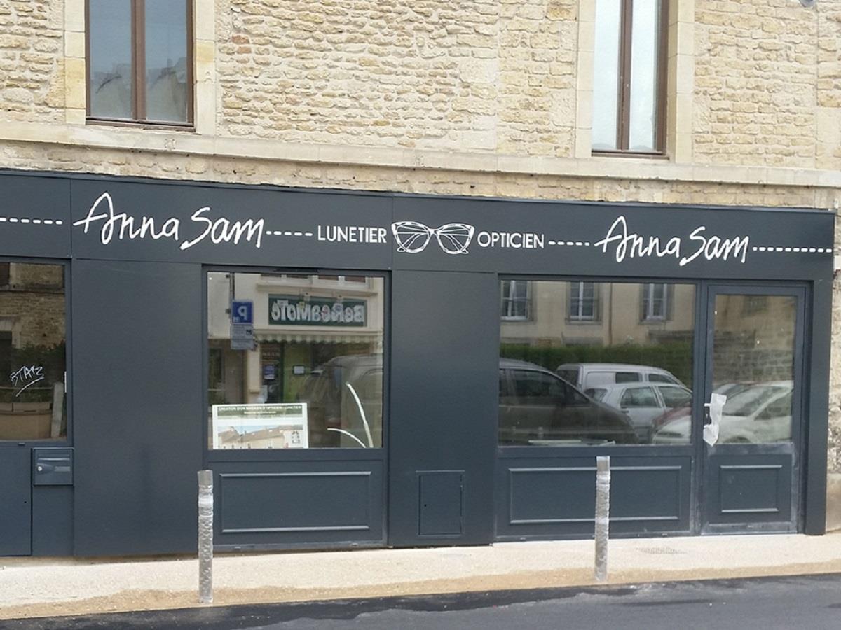 Anna-Sam