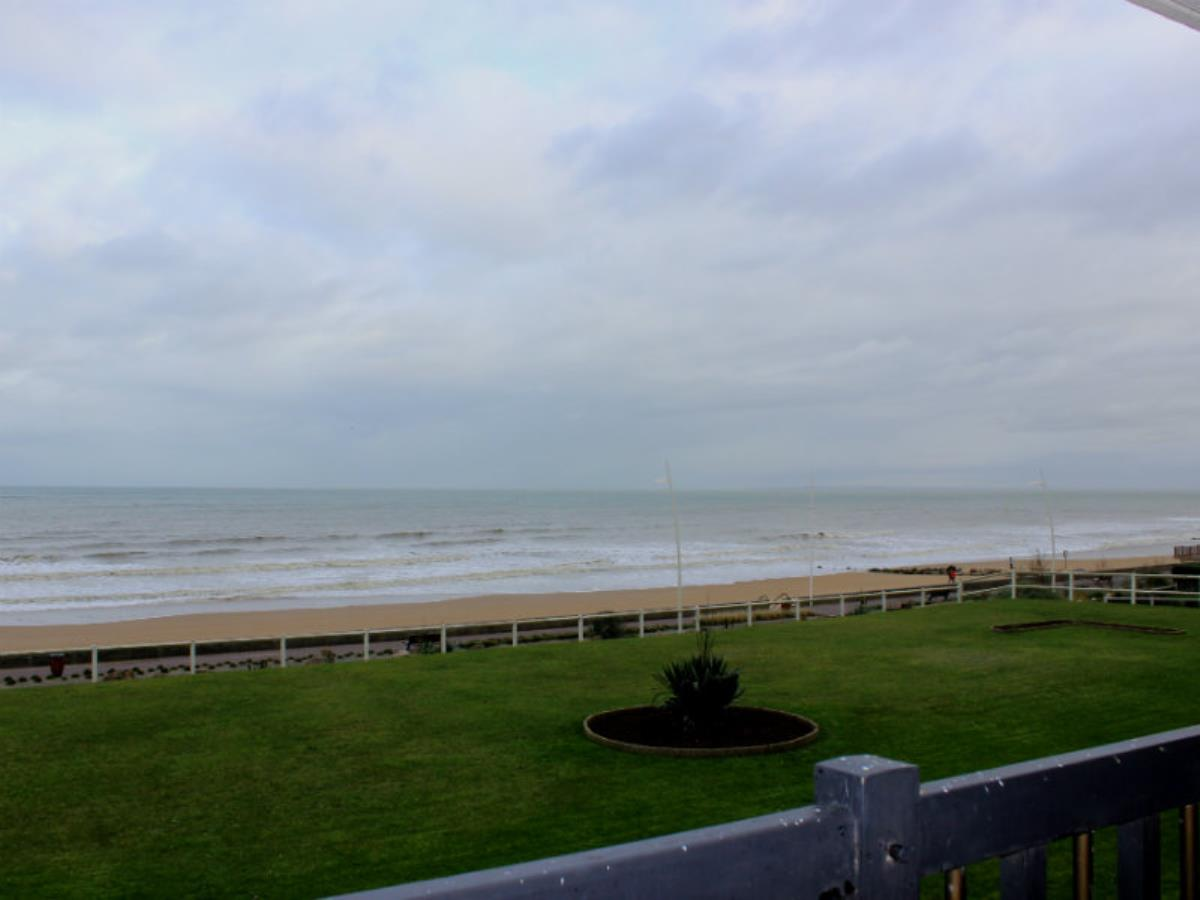 M. Ballet - Cabourg