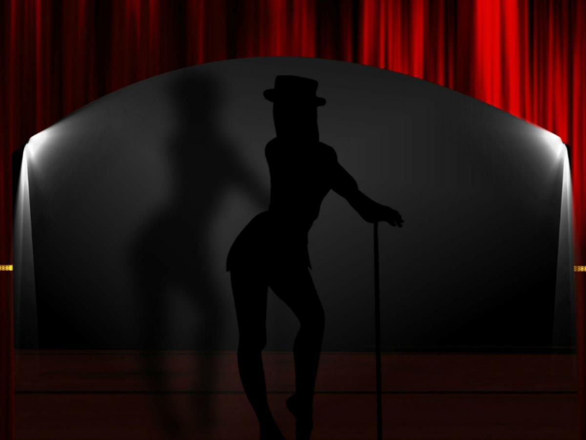 Cabaret – Valery Dekowski