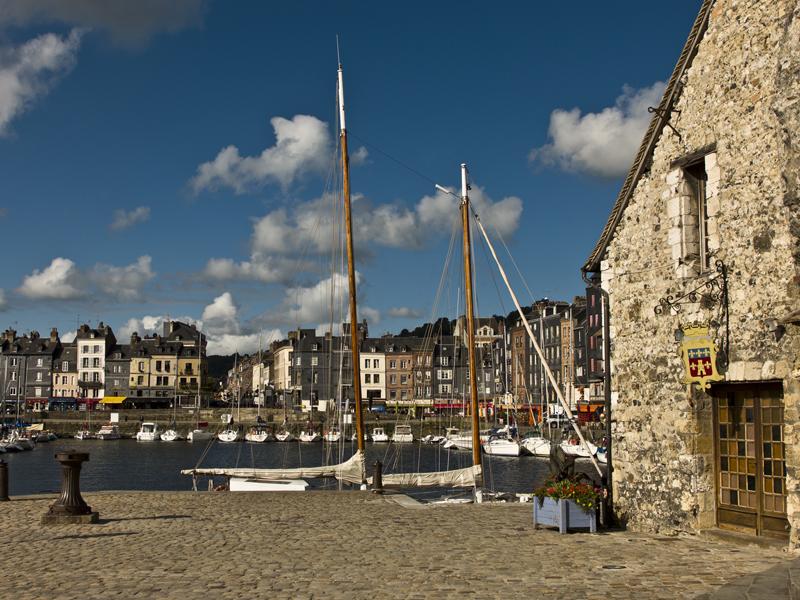 Calvados_Honfleur - ©M. Bischoff