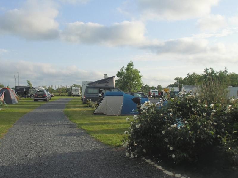 camping arromanches camping les bas carreaux normandie calvados tourisme calvados. Black Bedroom Furniture Sets. Home Design Ideas