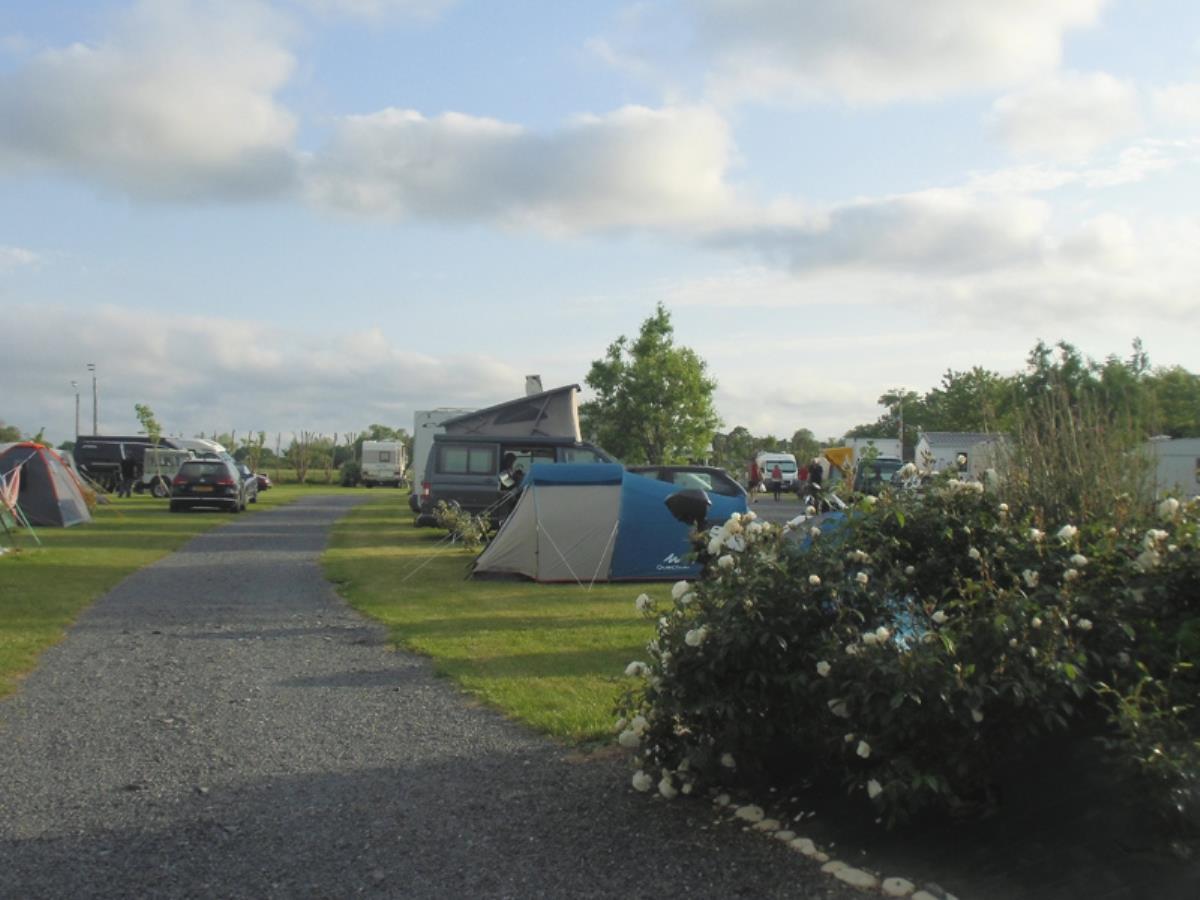 Camping les Bas Carreaux