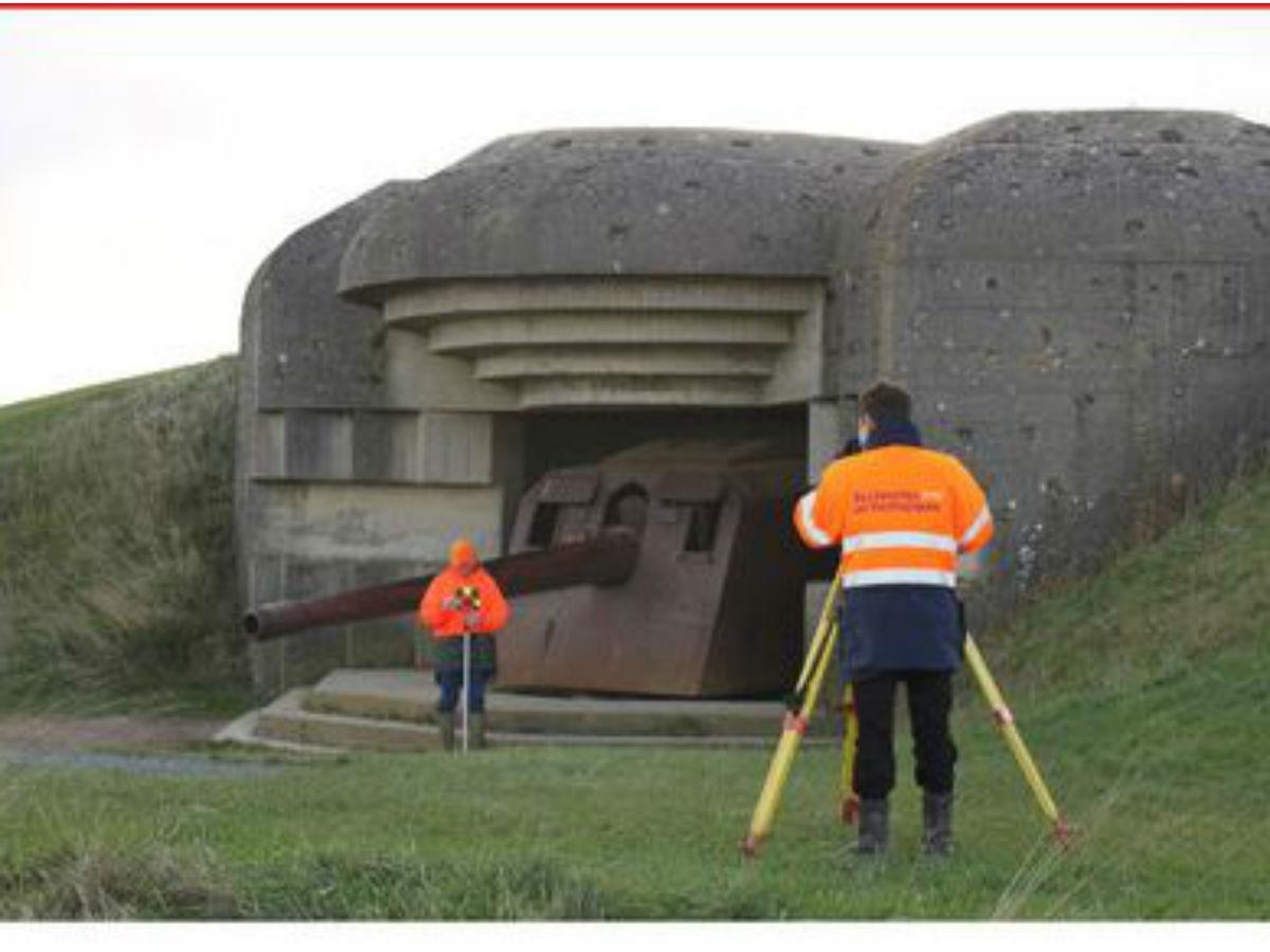 Archéologie du Débarquement pour les 10èmes journées nationales de l'archéologie