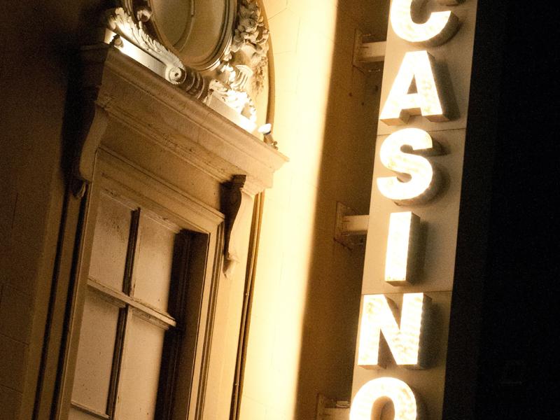 Casino Barrière - ©Sandrine Boyer Engel