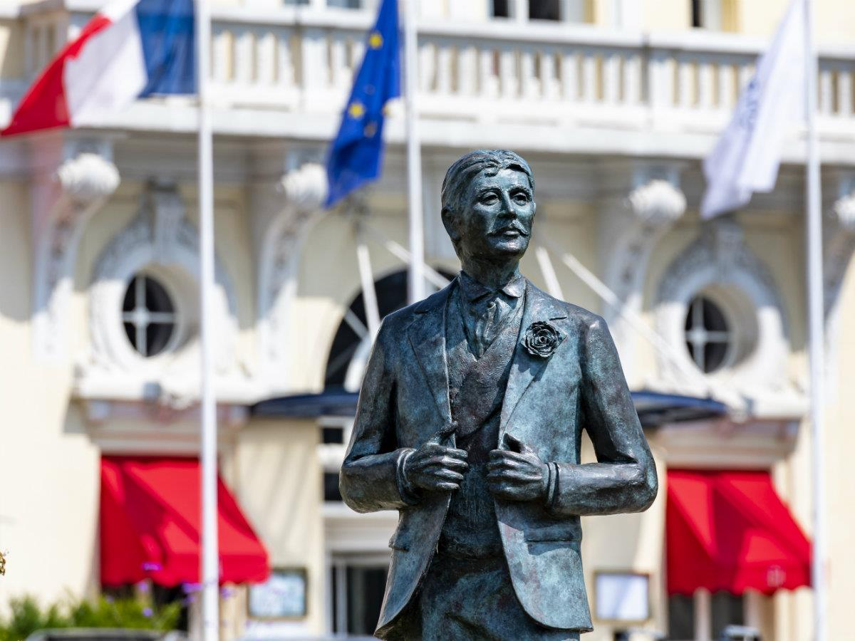 Centenaire du Prix Goncourt de Marcel Proust