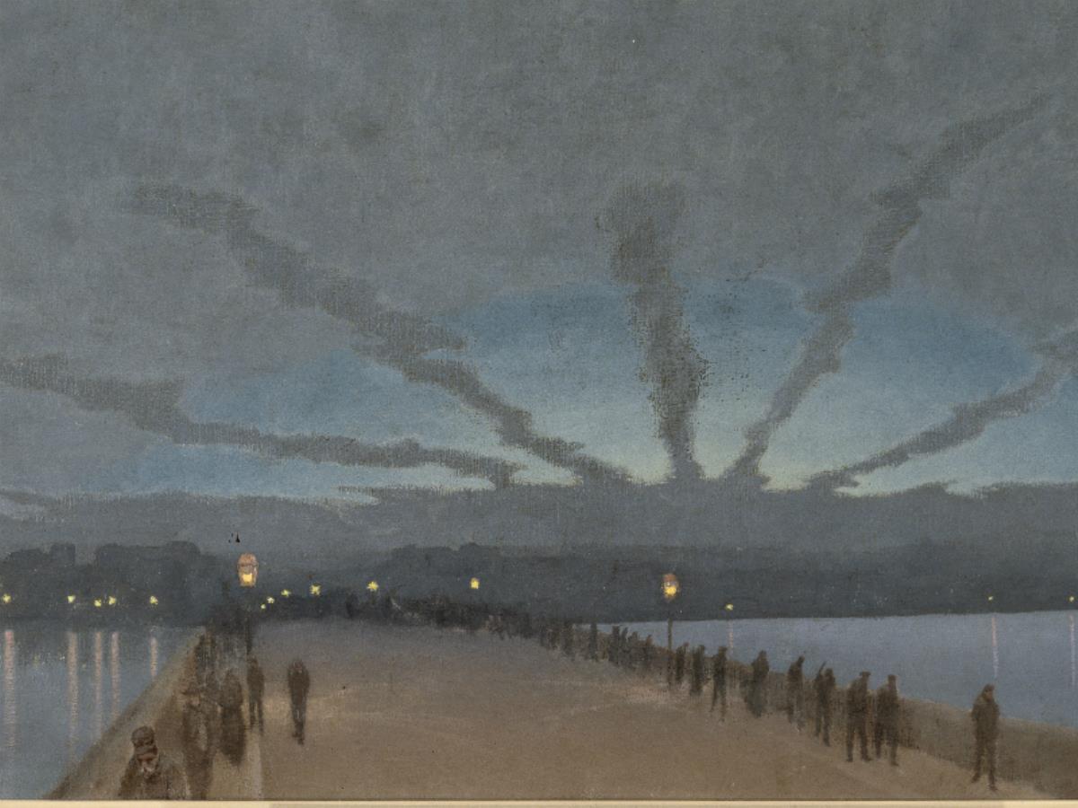 Journée impressionniste au Havre