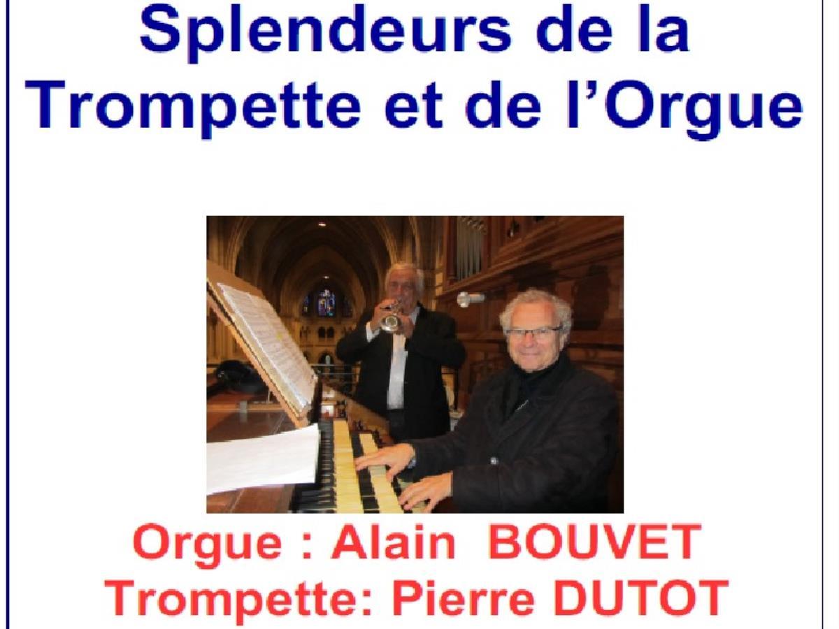 Concert caricatif à l'Abbatiale de Saint-Pierre-sur-Dives