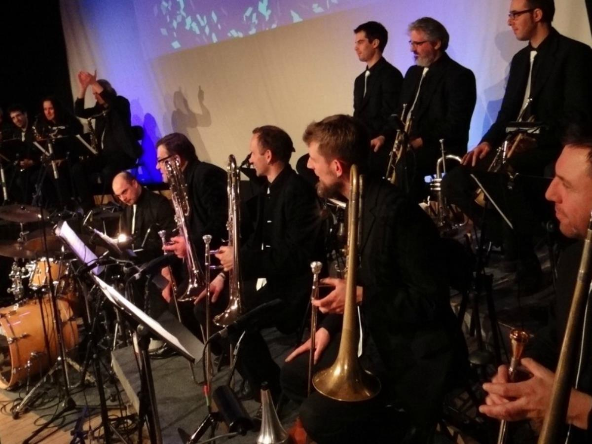 Concert D-Day : Ouistreham Jazz Big Band - ANNULÉ