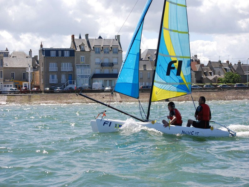 Photo Ecole de Voile CAP 21