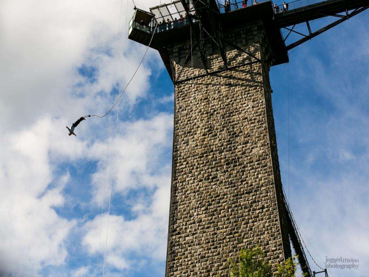 Visite insolite : l'histoire du Viaduc de la Souleuvre