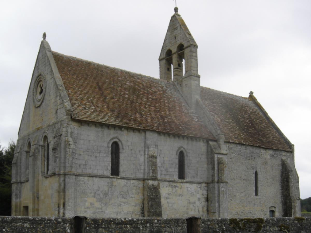 Le patrimoine du Fresne-Camilly