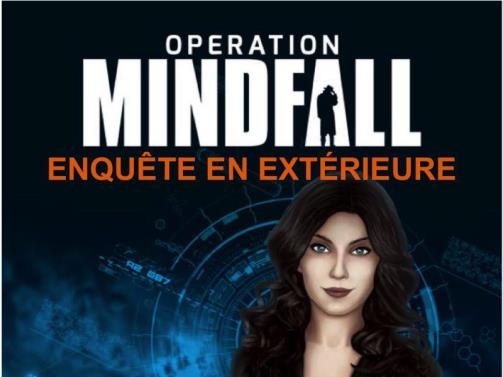 Escape Game Mindfall