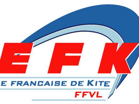 Fédération Française de Vole Libre - Ecole de Kite surf - ©© FFVL