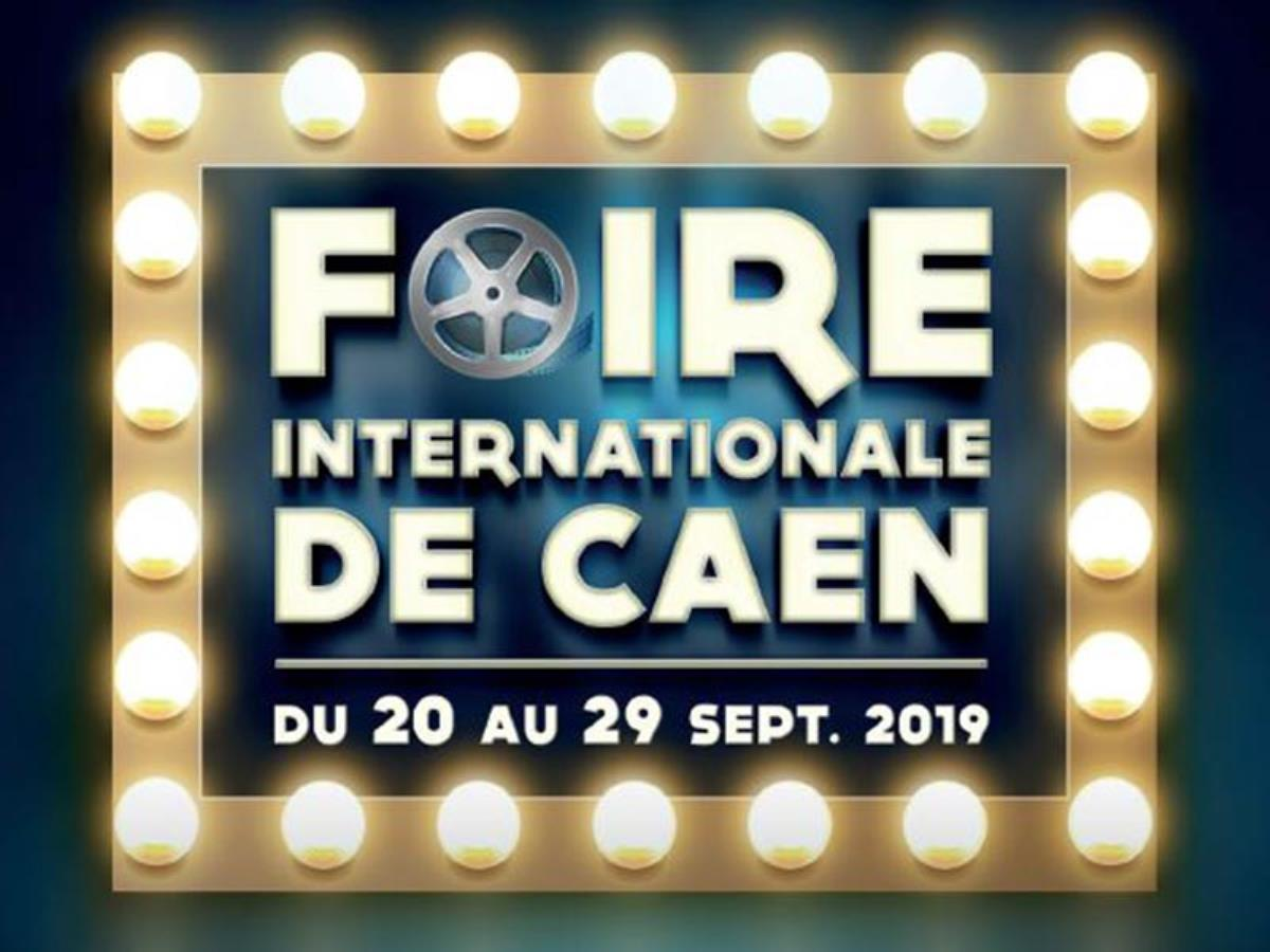 Foire Internationale de Caen