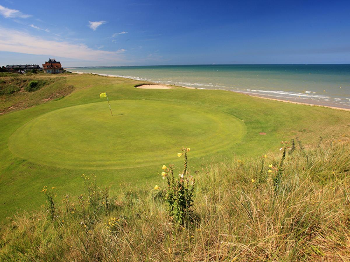 Golf de Cabourg Le Home