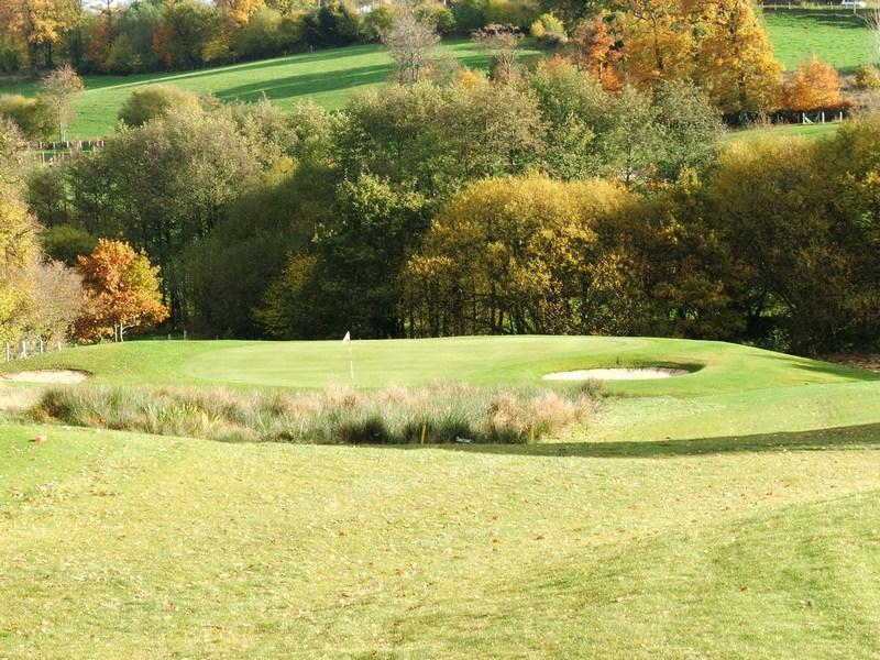 Golf Vire La Dathee (TIS6) - ©Golf Vire La Dathée
