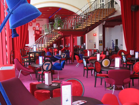 Casino cabourg restaurant rules of craps basic