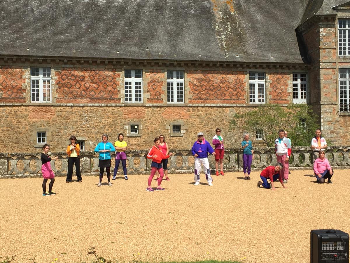 Chantiers communs : Danse sur places - ANNULÉ