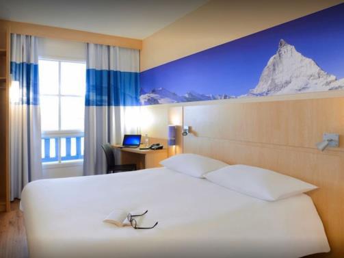 Hotel Ibis Styles Villers sur mer - 5