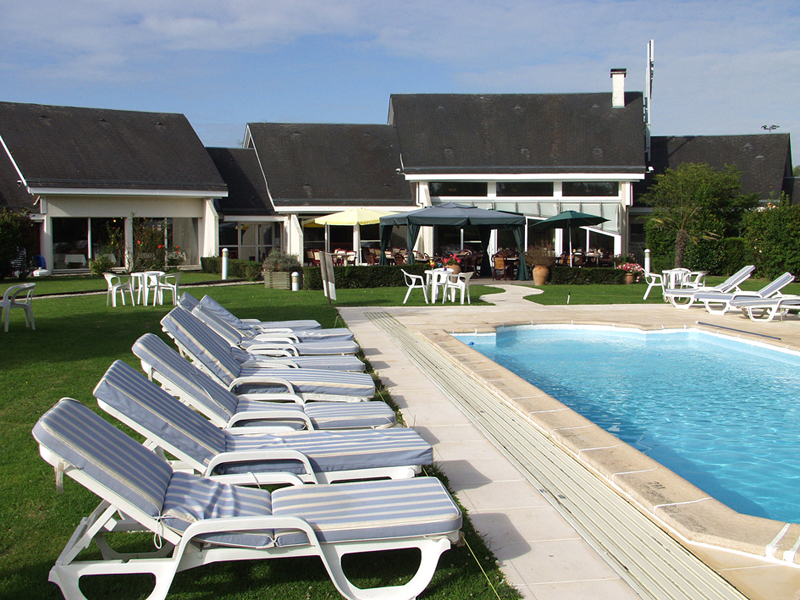 Hotel Cabourg  Etoiles