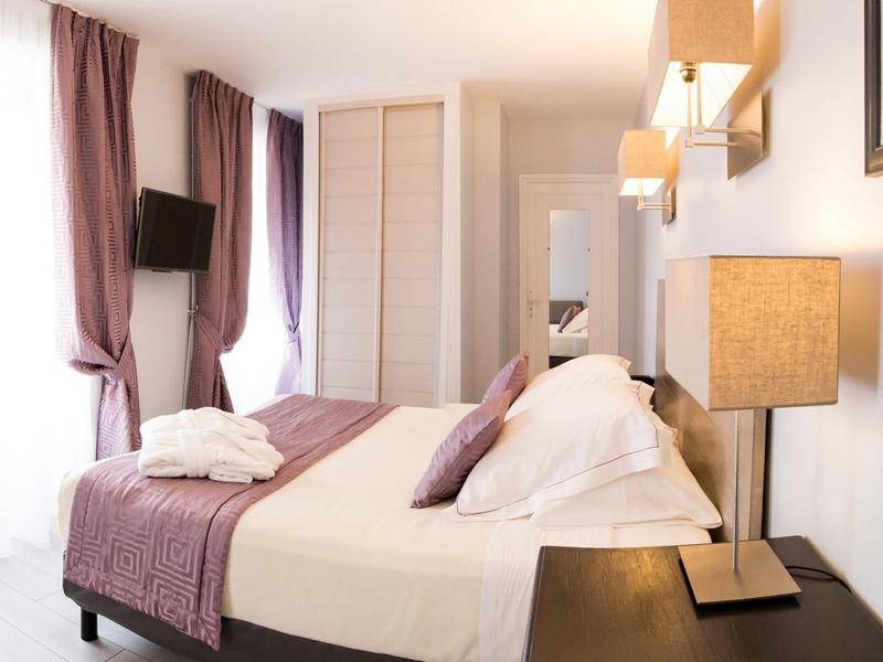 Hotel le Lion d'Or - Bayeux - 5 - ©Hotel le Lion d'Or - Bayeux