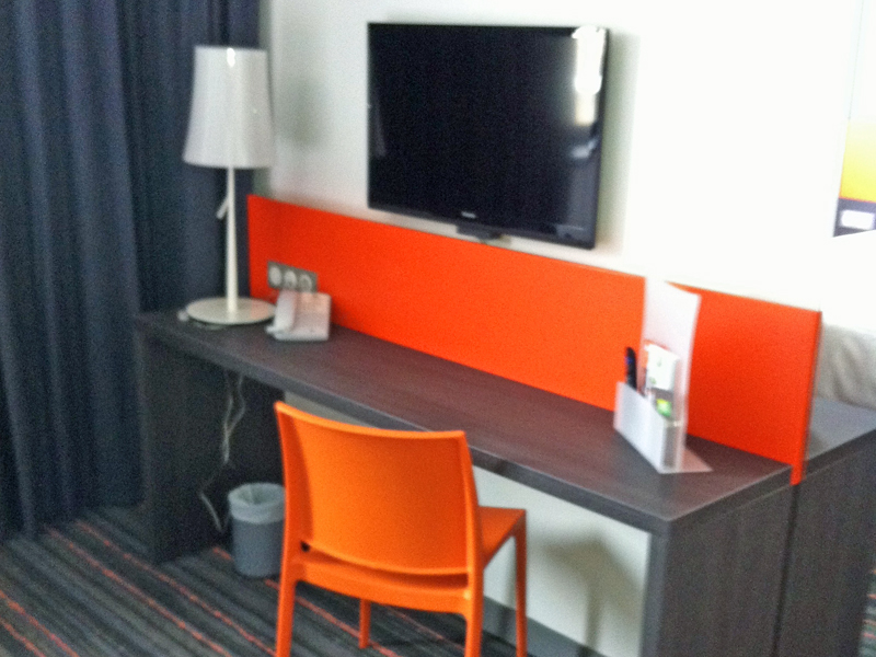 h tel ibis styles caen centre ville dans le calvados tourisme calvados. Black Bedroom Furniture Sets. Home Design Ideas