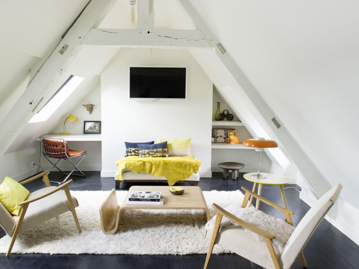 Chez Laurence du Tilly - Appartement