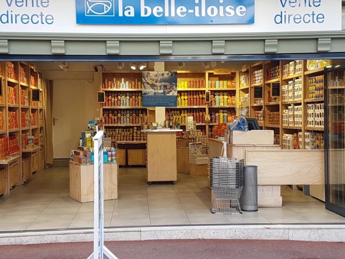 LaBelle-Iloise